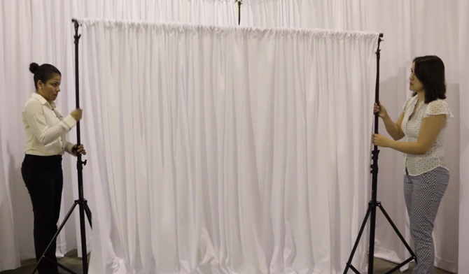 Baby Shower Backdrop Rentals Near Me ~ Pipe and drape backdrops with free shipping nationwide for