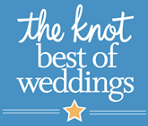 Knot Best of Weddings Award