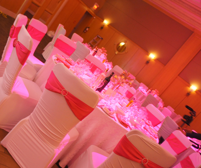 Chair Covers Free Delivery Nationwide On All Rentals