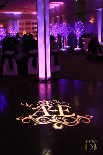 Wedding Trends Rent Uplighting Gobos Accessories Amp More