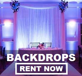 Nationwide Wedding and Event Rentals with FREE Shipping Both Ways ...