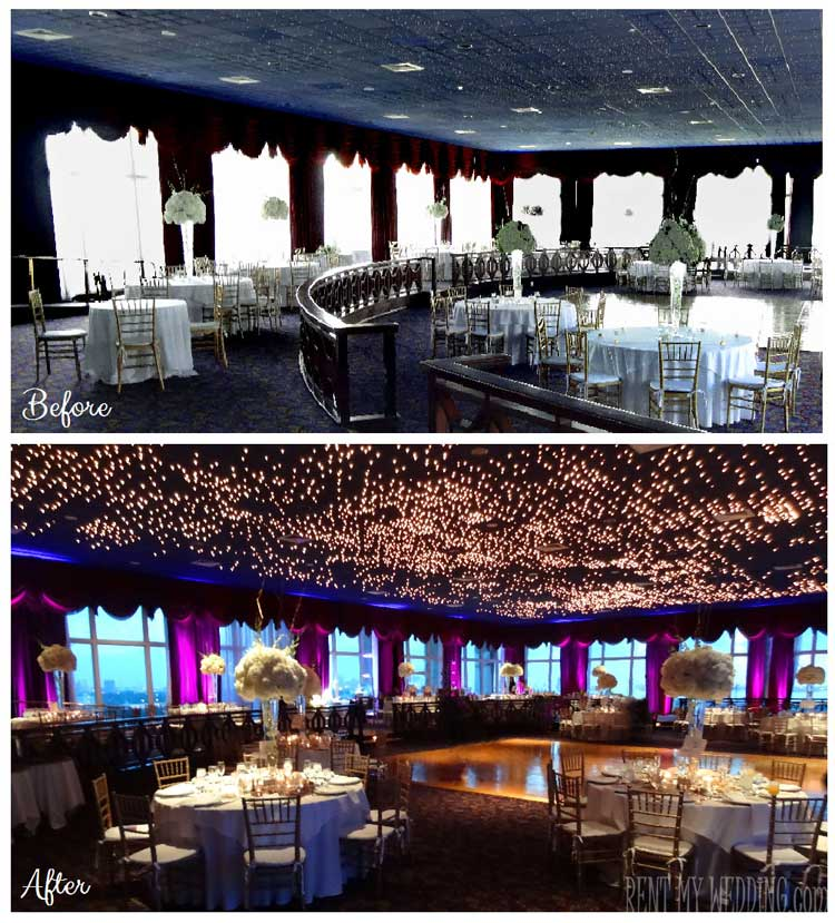 Com Rent: Rent Up Lights With FREE Shipping Nationwide For Weddings